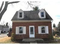 2 Bed 1 Bath Foreclosure Property in Allentown, PA 18109 - N Irving St