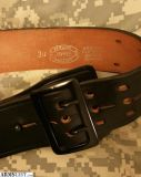 For Sale: Leather Duty Belt
