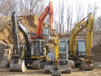 Heavy equipment & dump truck financing - Bad credit OK