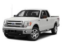 $31,880, 2014 Ford F-150 XLT