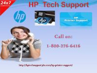 Fetch helpful Technical Aid By Hp Customer Service1-800-276-6416Team?