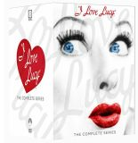 NEW- I Love Lucy: the Complete Series