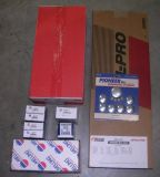 Find Chevy 307 GMC engine kit pistons 1968 69 70 71 72 73 motorcycle in Fort Lauderdale, Florida, US, for US $269.95