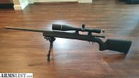 For Sale: Savage Model 10 FCP HS Precision 308 Win
