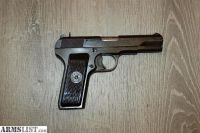 For Sale: Armamentos Zastava M57 Tokarev Semi-Auto Pistol(ICN7336)