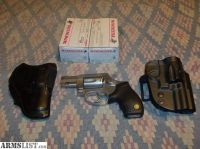 For Sale/Trade: taurus 38 special