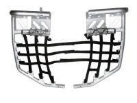 Purchase YAMAHA YFZ 450 PRO NERF BARS with HEEL GUARDS (NEW) HD motorcycle in Hanover, Indiana, US, for US $149.95