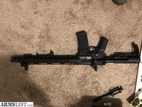 For Sale/Trade: Spikes ar