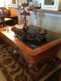 Display Coffee Table - x0024375 (Hitt  Miss Consignments