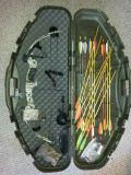 Fred Bear 70Lb Compound Bow