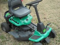 Riding Lawnmower(not commercial)