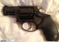 For Sale: Taurus .357 snub