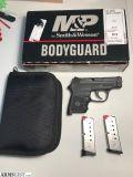 For Sale: S&W Bodyguard 380