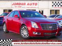 2010 Cadillac CTS 3.6L V6 Performance