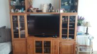 5 pc Home (Entertainment center) Tv stand