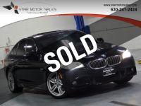 2011 BMW 5 Series M Sport Package