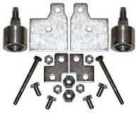 Sell POLARIS SPORTSMAN 450-800 2 INCH LIFT KIT (Fits 1999-2010 Models) motorcycle in Hanover, Indiana, US, for US $89.95