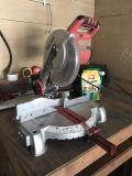 Skilsaw compound mitre table saw