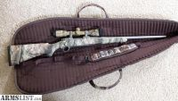 For Sale: Ruger 243Hawkeye M77