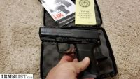 For Sale: HK 45C, 2 mags & case $550