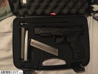 For Trade: Walther ppq