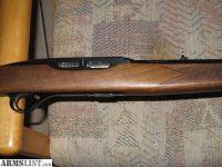 For Sale: Winchester 490 22 lr semi auto rifle