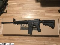 For Sale/Trade: DTI B5 sopmod AR15