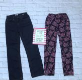 Jeggings & Jeans ...Size 6X..NWOT