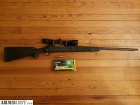 For Sale/Trade: Savage 111 300 win mag