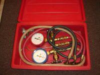 Robinair Air Condition Manifold Set