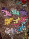 My little pony. Price is for all
