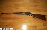 For Sale: Winchester 63 Carbine 22 lr MFG 1935