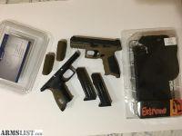 For Sale/Trade: Beretta APX 9mm