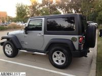 For Sale: 2014 Jeep Wrangler / Like New