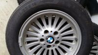 BMW TIRES with BMW rims