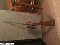 For Trade: Marlin 70p 22LR