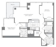 $7380 2 apartment in Arlington
