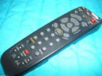 RARE!! OEM!! DISH 123470977-AG SATELLITE Remote - Fully