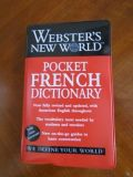Pocket French Dictionary