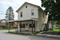 2 BR apartment in Blanchard