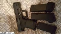For Trade: Glock 29 sf