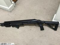 For Sale: Mossberg 590 flex tactical