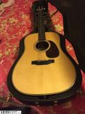 For Sale/Trade: Collings D2HAV Acoustic Guitar