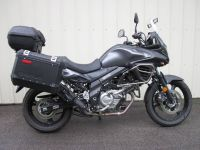 2013 Suzuki V-Strom 650 ABS Adventure Dual Purpose Motorcycles Guilderland, NY