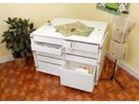 Kangaroo Cabinet Dingo - K7911 - WHITE ASH