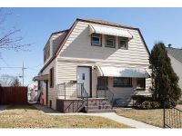 3 Bed 1.5 Bath Foreclosure Property in Milwaukee, WI 53214 - S 93rd St