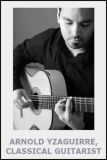 Classical guitarist for your wedding or special event (N. Austin)