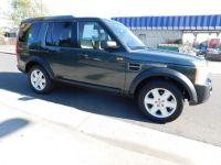 2005 Land Rover LR3 4dr Wgn SE