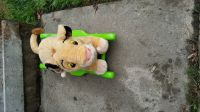 LION KING RIDE ROCKER FOR BABY