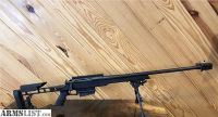 For Sale: NO RESERVE Armalite AR-30 A1 338 Lapua Rifle